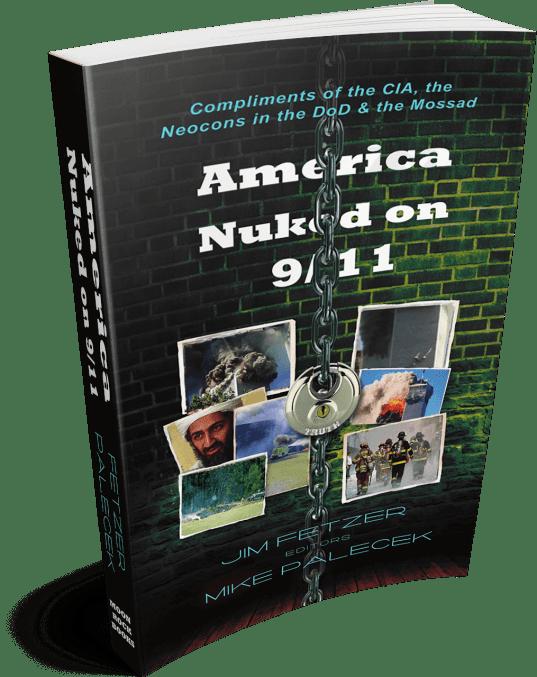 America Nuked on 9/11