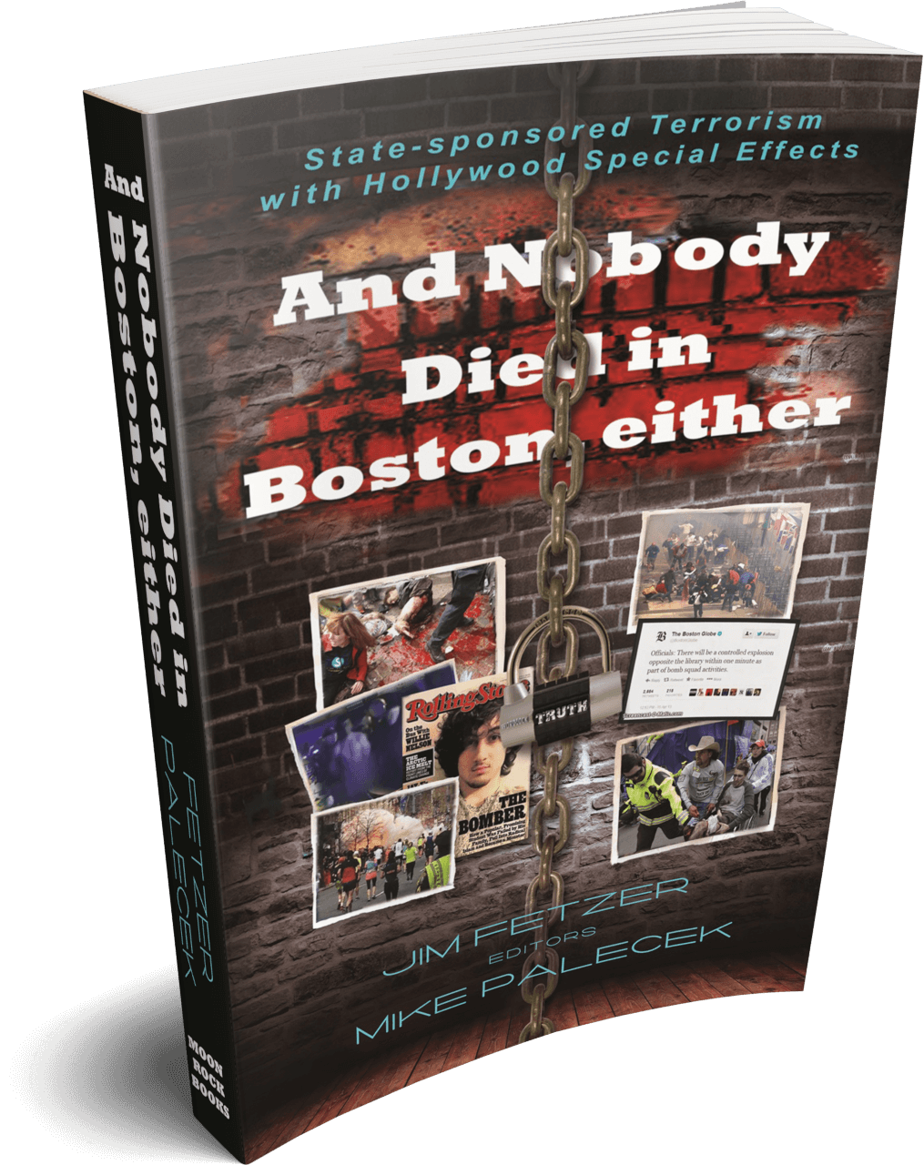 And Nobody Died in Boston, either