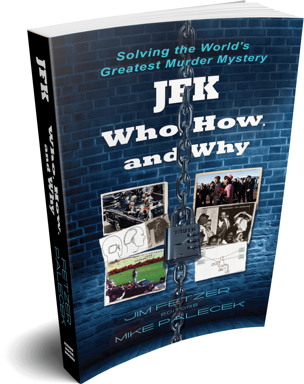 JFK: Who, How, and Why