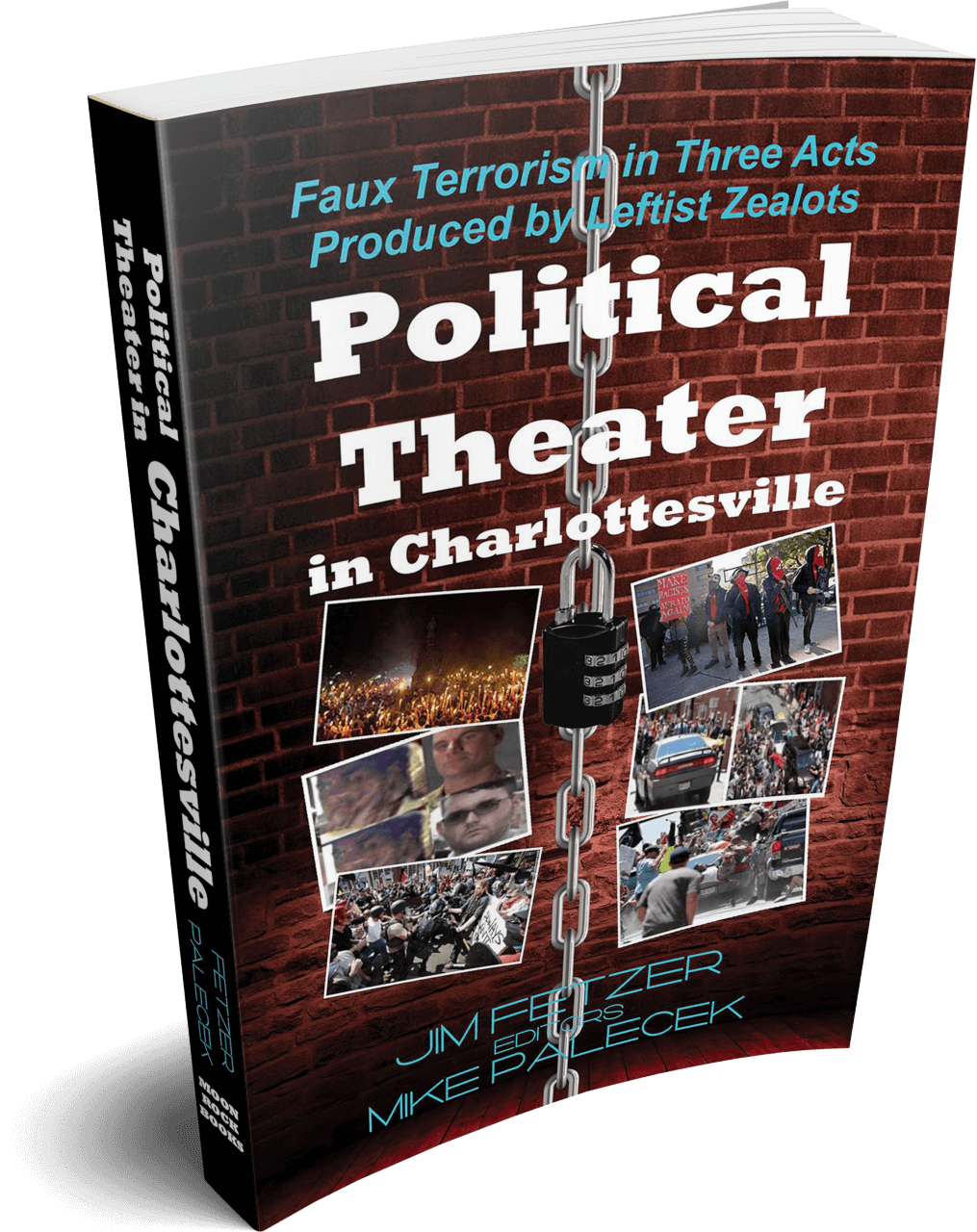 Political Theater in Charlottesville