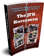 The JFK Horsemen