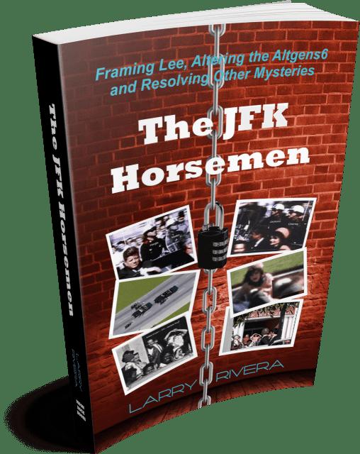 The JFK Horsemen